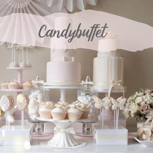 Candybuffet
