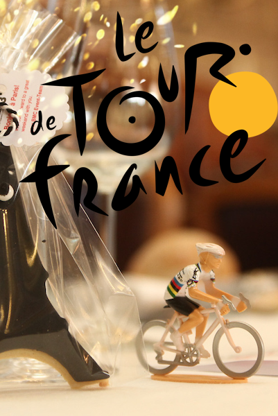 VIP WEEKEND TOUR DE FRANCE