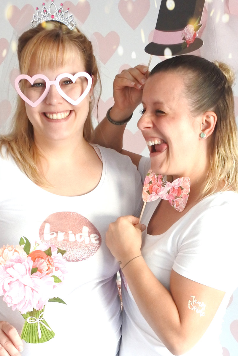 POLTERTAG CUPCAKE-WORKSHOP MIT SVENJA