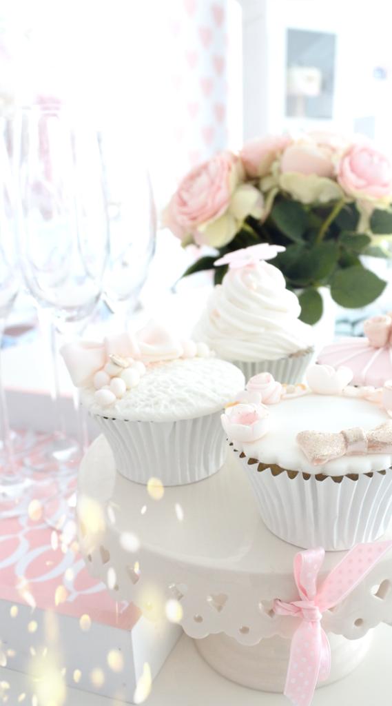 Little Love Back Und Eventatelier I Backkurse Cupcake Workshops